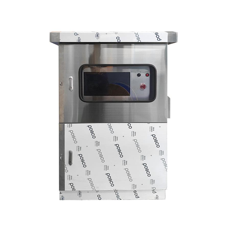 쿨링포그시스템(증발냉방장치) 컨트롤러 온도·습도 및 원격제어용 / 고급형