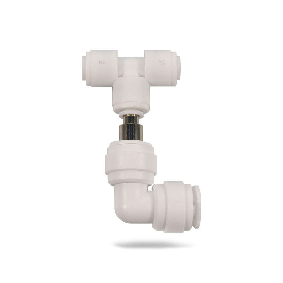 저압 포그시스템 드레인노즐 세트 1/4:3/8 Low pressure fog system Drain nozzle Set 1/4:3/8