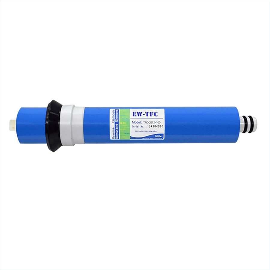 필터테크-세상의 모든 필터 RO멤브레인 필터 TFC-2012-100GPD 역삼투압 RO membrane filter TFC-2012-100GPD