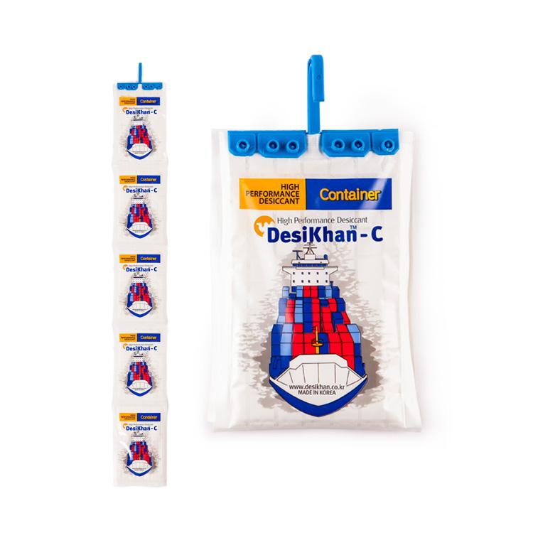 Desikhan-C 데시칸-C 지하실습기제거 반지하습기제거 450%흡습 초강력 제습제 습기제거제 1box 12개입