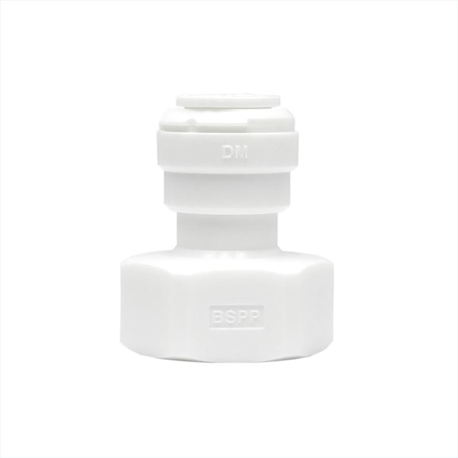 피메일커넥터 I피팅 암나사 1/2:3/4(BSP) AFAB 0709F-1 정수기부품