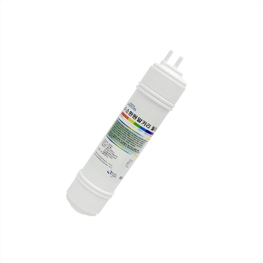 기능성 수소환원 알칼리필터 AK 정수기필터호환