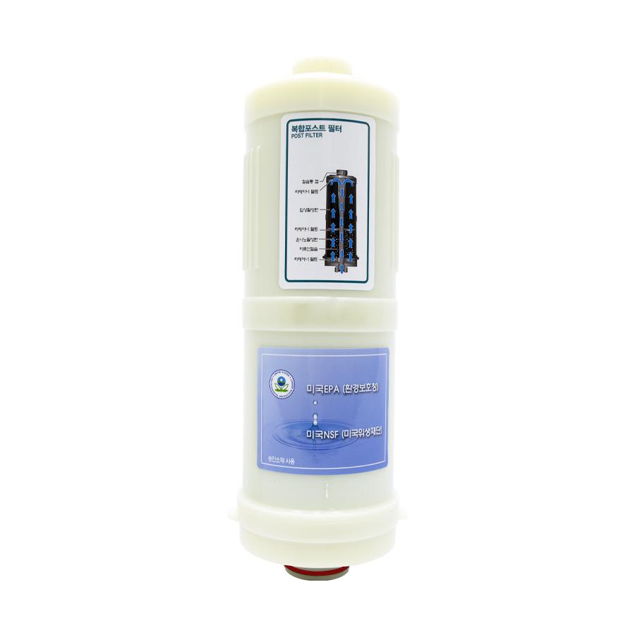 필터테크-세상의 모든 필터 미건의료기 호환 B-7000 2차 이온수기필터 호환 B-7000 2차 이온수기필터