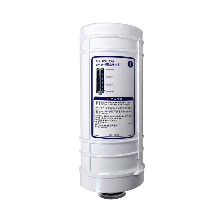 필터테크-세상의 모든 필터 쉔픽스 디온내추럴 호환 SPIX 1차 이온수기필터 호환 이온수기필터 SPIX 1차필터